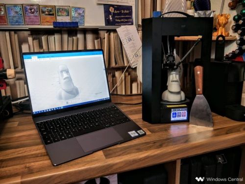 Everything you need to get started with 3D printing on Windows