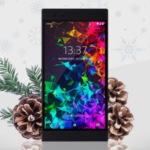 Score great discounts on both the Razer Phone and Razer Phone 2