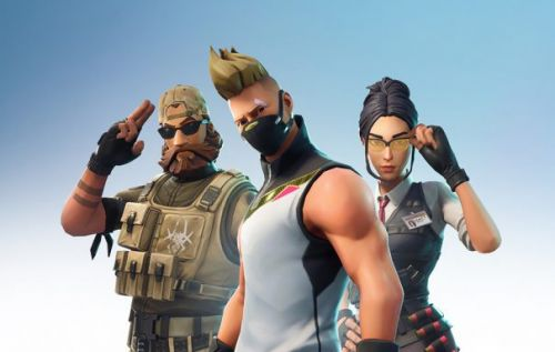 Five things you should know about Fortnite Season 5