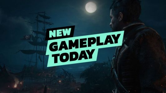 New Gameplay Today - Skull & Bones