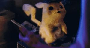 Canada's Ryan Reynolds plays cute version of Detective Pikachu in movie's new trailer