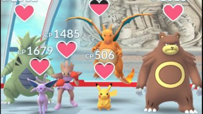 Pokémon Go Completely Reworking Gym System, Adding Co-Op Raids And All New Items