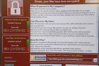 WannaCry ransomware is still alive, and it just forced Honda to close one of its plants