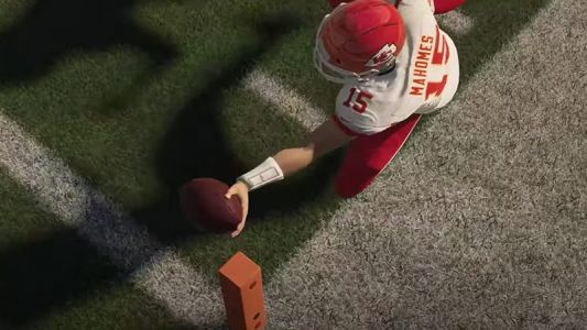 The NFL And Electronic Arts Renew Exclusive Madden Deal