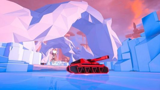 Battlezone brings arcade tank warfare to Xbox One soon