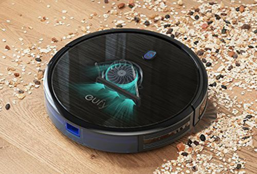 A brand new version of one of Amazon's most popular robot vacuums was just released