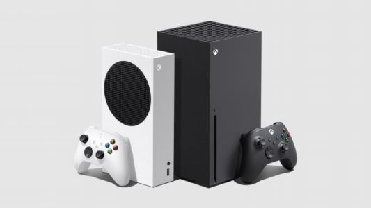 Xbox Series X And Xbox Series S Unboxing