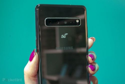 Samsung Galaxy X confirmed to be Galaxy S10 5G, arriving summer 2019