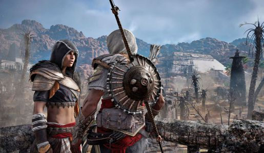 Ubisoft inadvertently releases 'Assassin's Creed' DLC a week early