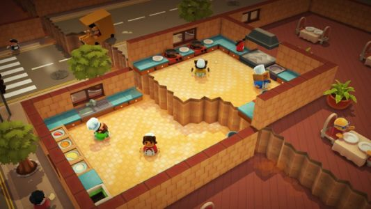 October's Xbox Games With Gold Lineup Includes Overcooked and Hitman: Blood Money