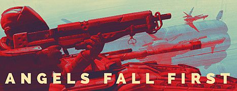 Daily Deal - Angels Fall First, 40% Off