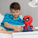 This app-enabled Spiderman toy might make your children pester you about it for weeks