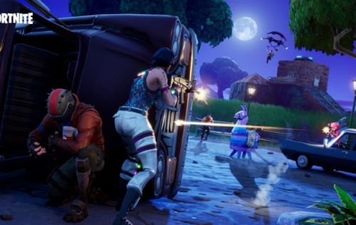Epic Fortnite cross-play tools free next year