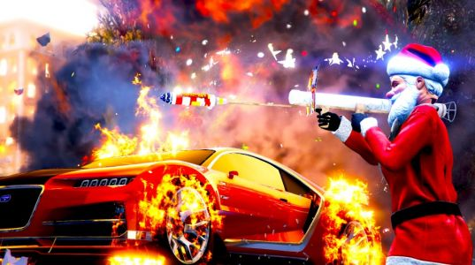 How The Hell Is GTA V Still A Best-Seller Four Years After Launch? Rockstar Shares Its Theory