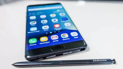 Refurbished Galaxy Note 7 could go on sale in June