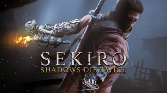 Buy Today and Get £15 off Sekiro: Shadows Die Twice