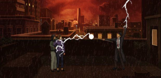 Unavowed: Wadjet Eye's next game gets launch trailer