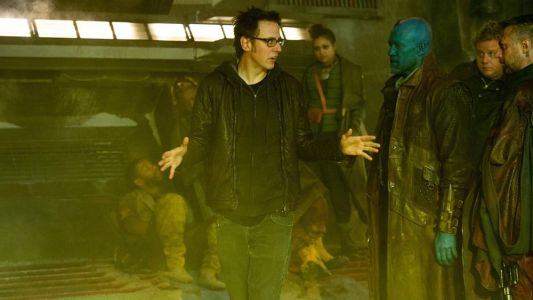 James Gunn Removed as Director of The GUARDIANS OF THE GALAXY Series After Old Offensive Tweets Surface