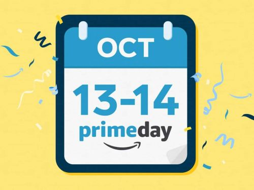 Amazon Will Give You $10 To Spend On Prime Day, Here's How To Get It