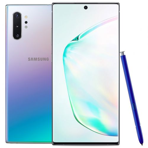 Galaxy Note 10+ 5G now getting an update from T-Mobile