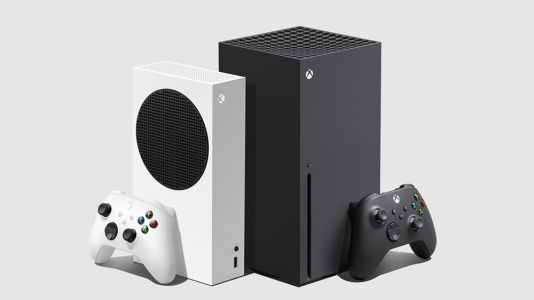 Xbox Series S console in stock NOW: The digital only console is here