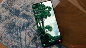 Samsung Galaxy S20 update lets users disable in-display fingerprint ripple animation