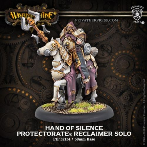 Privateer Press Posts New Warmachine Previews