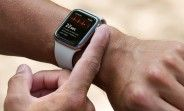 Apple working with Health Canada to bring the Watch 4 ECG across the border