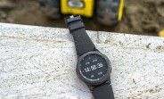 Samsung is pushing another Gear S3 update to take care of the battery drain