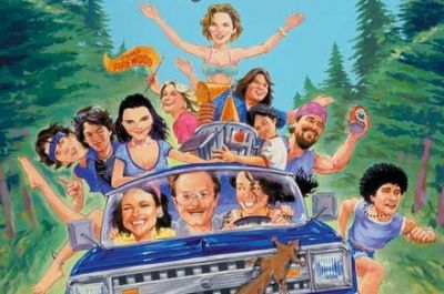 Netflix trailer for 'Wet Hot American Summer: Ten Years Later' reunites the gang