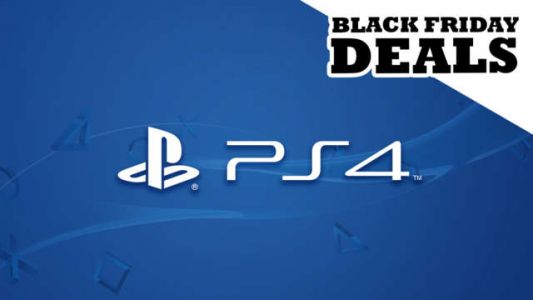Top Early Black Friday 2018 PS4 Deals: Games, Consoles, And Accessories