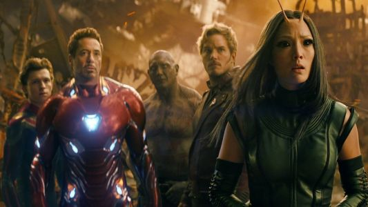 AVENGERS 4 Directors Troll Marvel Fans with a Cryptic Set Photo and it's Driving Fans Crazy