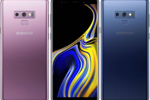 Preorders open for the Galaxy Note 9 and it'll cost the same anywhere you get it