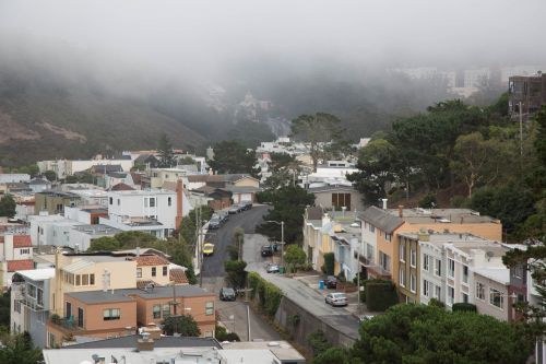 The next hottest housing market in America is this San Francisco micro-hood that's so obscure, most residents have never heard of it
