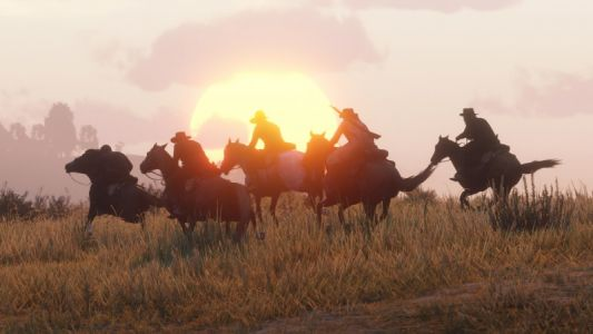 Red Dead Online Update Addresses Grinding Issues With Veritable Gold Rush