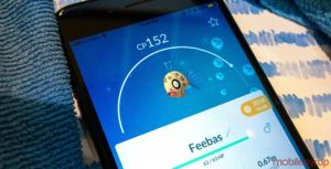 Niantic to hold Feebas-themed Pokémon Go event on January 19th
