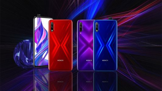 Honor 9X and 9X Pro with Kirin 810 processor launches in China