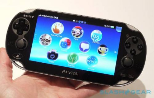 Sony gears up to kill off the PlayStation Vita