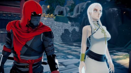 Aragami Shadow Edition Xbox One review: A truly perfect stealth game