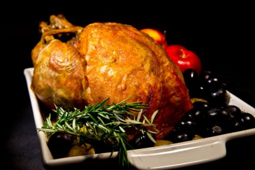 Turkey isn't what makes you sleepy after Thanksgiving dinner, so stop saying that