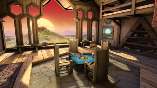 Catan VR gets closer to the real thing than any app