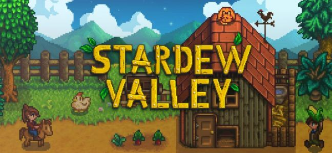 STARDEW VALLEY Was 2017's Most Downloaded Game On The Switch