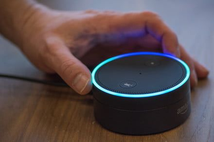 Woman claims Alexa sent private recordings to a contact without being told to