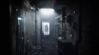 Layers of Fear Creators Bring A New Futuristic Horror That Delves Into The Minds Of The Insane