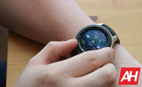 Samsung Adds Voice Guidance & More To The Galaxy Watch