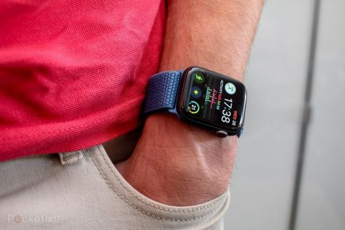 This is how Apple wants to add a camera to the Apple Watch