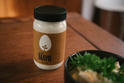 Every member of Hampton Creek's board has stepped down except for the CEO