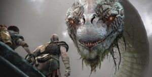 Sony launches God of War companion augmented reality app