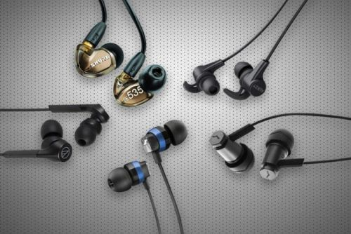 The best Bluetooth earbuds of 2018