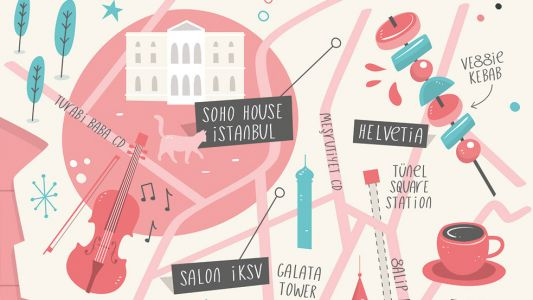 12 of the best places to live as a designer